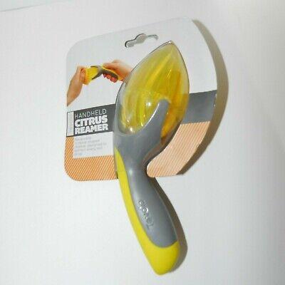 Swissmar Hand-Held Citrus Reamer