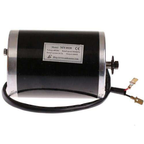 48V 1000W Motor für Mach1 E-Scooter mit 1000Watt und 48 Volt 1000 Watt 2293