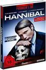 Hannibal - Staffel 1 - Producer's Cut - Limited Edition (2015)