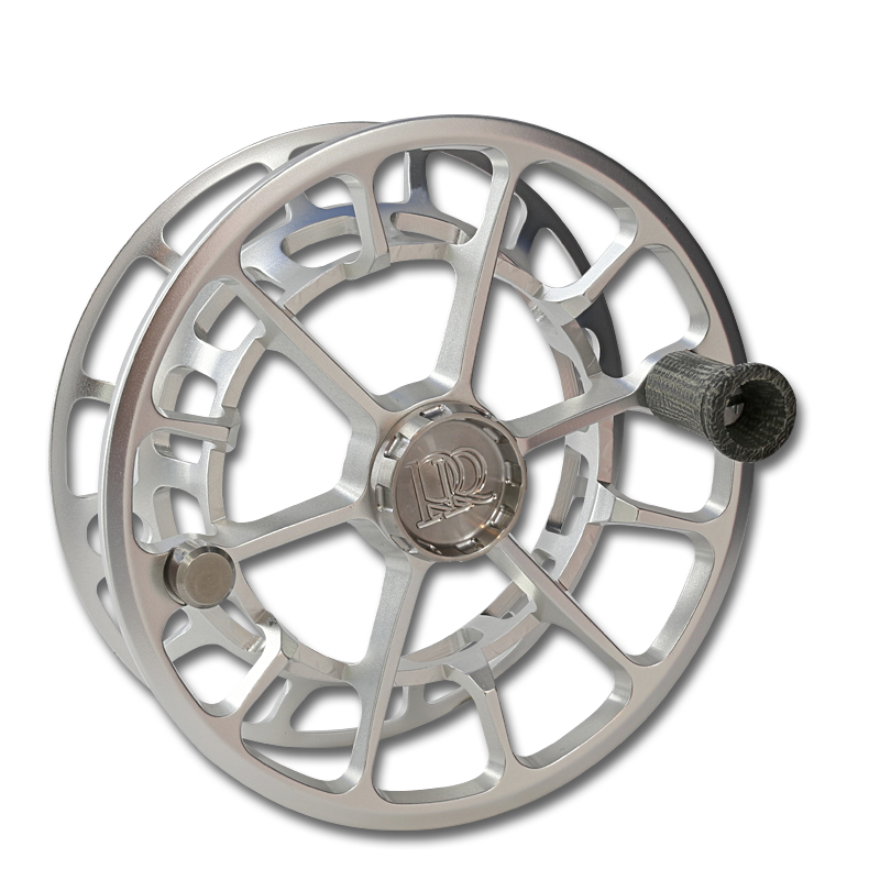 NEW - SPARE SPOOL FOR ROSS EVOLUTION R R EVOLUTION 7/8 FLY REEL IN PLATINUM FOR 7-8 WEIGHT d704e9