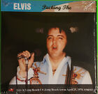 ELVIS PRESLEY Packing the Arena 1976 Sleeve 4 Lim Ed 2 CD Rock'n'roll The King