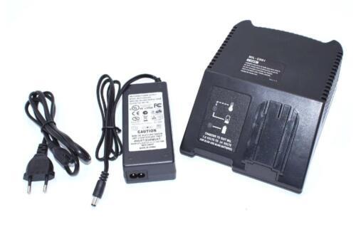 Chargeur pour AEG PBA 7224 MB RCA 7224 MB