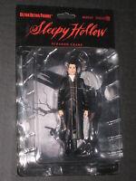 Sleepy Hollow Ichabod Crane Ultra Detail Figure Johnny Depp Medicom Tim Burton