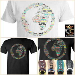 bb687cc991856 EXCLUSIVE TEE T-SHIRT  2 TO MATCH ANY Adidas Pharrell x NMD Trail ...