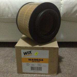 Ashika filtro de aire 20-02-259 para mazda ford toyota Ranger et hilux tdci 4x4 7 Up