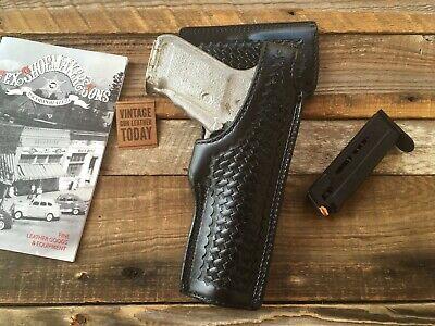 Tex Shoemaker /& Sons 215A Magazine Holder Clip Carrier for Glock 17 22