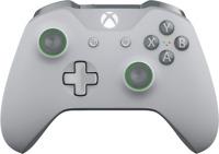 Artikelbild Xbox One Wireless Controller Bluetooth Kopfhörerbuchse Hellgrau