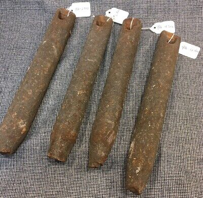4 Old Cast Iron Window Sash Weights Balance Double Hung Glass Pane Pulley Rope Ebay,Crochet Elephant