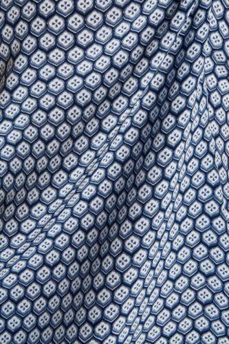 géométriqueXsmall soie Joie capuchon imprimé TashiBlouse manches en à à 08wknOP