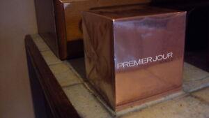 """AUTHENTIQUE PARFUM 15ML DE """" NINA RICCI PREMIER JOUR """" RARE!!! NEUF SOUS BLISTER - France - État : Neuf: Objet neuf et intact, n'ayant jamais servi, non ouvert, vendu dans son emballage d'origine (lorsqu'il y en a un). L'emballage doit tre le mme que celui de l'objet vendu en magasin, sauf si l'objet a été emballé par le fabricant d - France"""