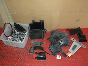 Reste Konvolut Kleinteile Yamaha XV 1100 3LP Virago - 23tkm
