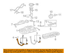 TOYOTA OEM 07-13 Tundra 5.7L-V8 Fuel Tank-Filler Neck Tube Pipe 772010C081