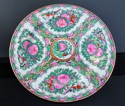 Antica piatto in porcellana cinese canton arredamento for Piatto cinese