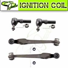 For Saturn Sl Sl1 Sl2 1991 2002 Front Lower Control Arm Outer Tie Rod Ends Fits 1994 Saturn Sl2