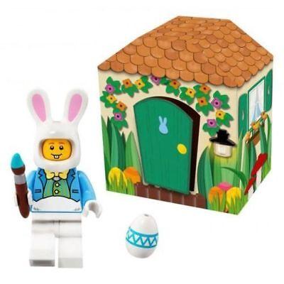 Ostern 2018 Iconic Easter Set HÜTTE Lego OSTERHASE 5005249