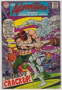 L6653-Aventura-Comics-372-Vol-1-VG-VG-Estado