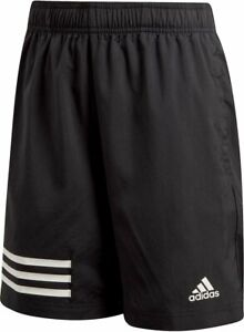 Adidas Kids Shorts Boys Logo Pants Sports Training Running DV2924 Lifestyle | eBay