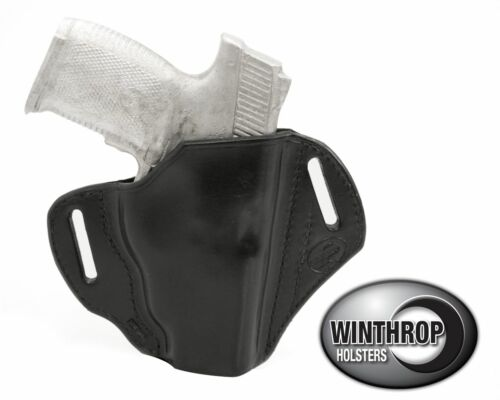 Smith /& Wesson Sigma SW40VE Crimson Trace 40cal OWB NO Shield R//H Black