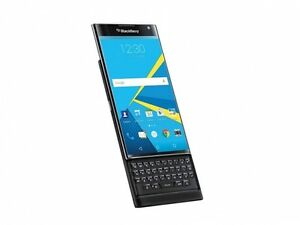 BlackBerry Priv 32GB 3GB Black