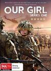 Our Girl (DVD, 2015, 2-Disc Set)