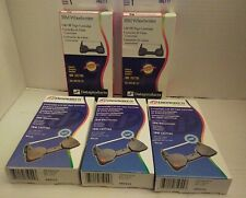 Lot Of 5 Dataproducts Ibm Compatible 1337765 Lift Off Tape Cartridge