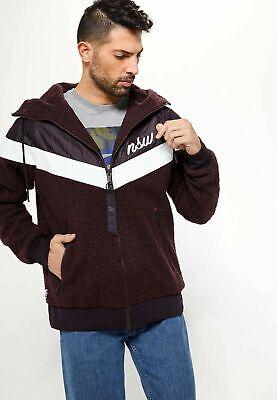 prezzo base fashion design design professionale NIKE SPORTSWEAR NSW SHERPA WINDRUNNER MEN'S JACKET (930316 659 ...