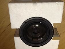 Seas T18RE/XFcTv2 speaker