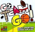 Go Team Go Aus 0602537130801 CD