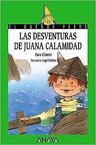71. Las desventuras de Juana Calamidad. ENVÍO URGENTE (ESPAÑA) UzYahLHv-08122319-623291002