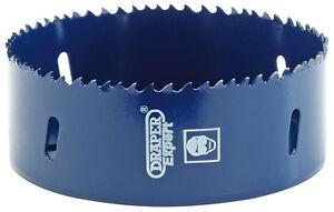 Genuine-DRAPER-Expert-114mm-HSS-Bi-Metal-Holesaw-Blade-41095