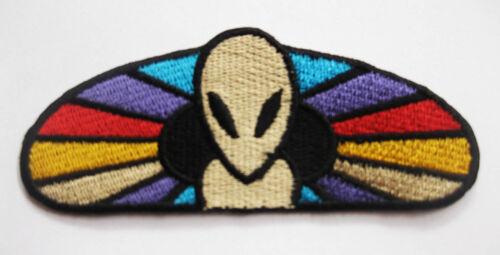 Alien fallout Weyland Yutani Corp Patch embroidered Badge