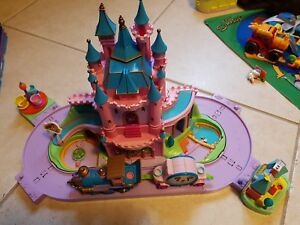 Château Disney Polly Pocket