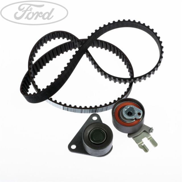 Genuine Ford Focus MK2 S-Max MK2 Mondeo MK4 2.5T ST Timing Cam Belt Kit 1372015