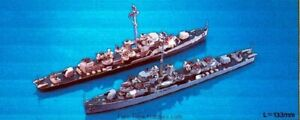 1-700-Skywave-US-WWII-Destroyer-Escort-USS-Rudderow-DE-224