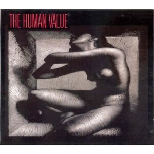 Human-Value-The-Human-Value-CD-Very-Good