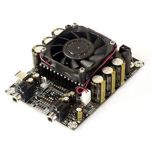 WONDOM-2X-100W-Class-D-Audio-Amplifier-Board-T-AMP-Module-Stereo-Amp