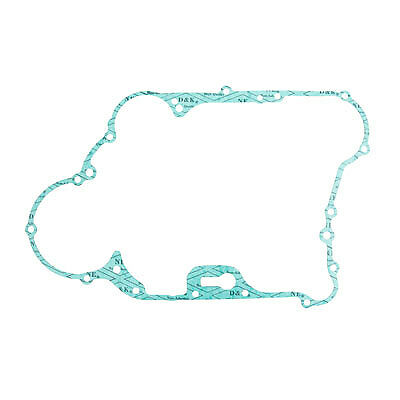 Tusk Clutch Cover Gasket for Kawasaki KLR650 1987-2018