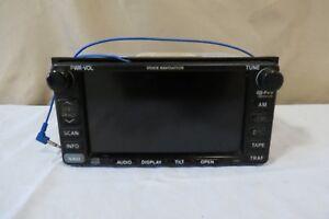 2002-2003 Lexus ES300 Radio AM FM CD Cassette Player 02 03 OEM