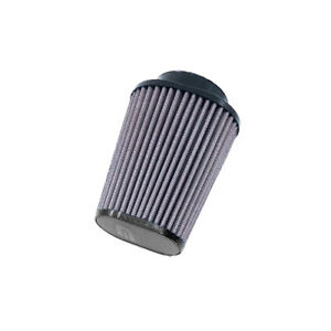 DNA-Air-Filter-Oval-Grey-Leather-Top-BMW-R9T-14-17-PN-OV-6200-125-R9T-L-G