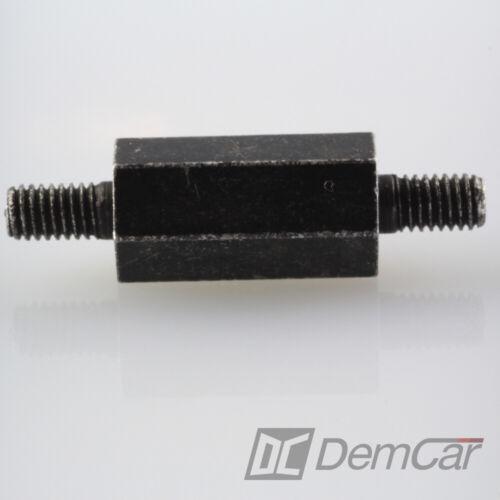 CITROEN peugeot IDH bas moteurs virbrationsdämpfer moteur couvercle vis 013711