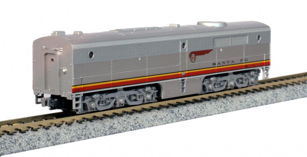 Pista N-diesellok pb1 santa fe -- 176-4122 nuevo