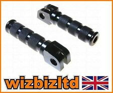 Pair of Front Footrests (Pegs and Brackets) Suzuki SV650 SV650S 1999-2008 B19