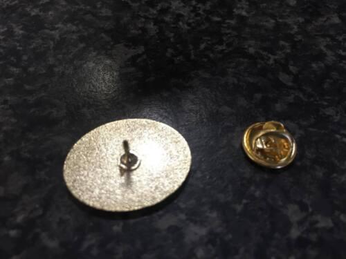 Wildcat enamel pin badge WILDCAT SCOOTERS