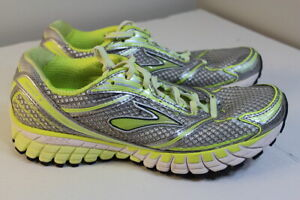 Brooks Ghost 6 Running Shoes Women Size