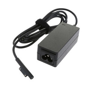 Details about Power Supply AC Adapter Charger For Microsoft Surface Pro 3  Pro 4 12V 2 58A