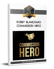 Make Money At Home Business Opportunity Video Training Commission Hero