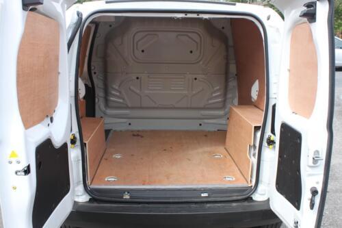 Peugeot Bipper SWB 1 SIDE LOADING DOOR Ply Lining Kit