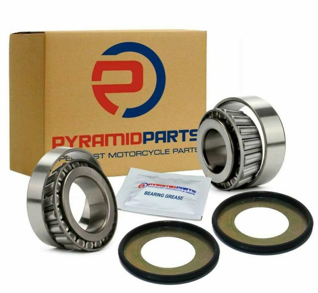 Steering Head Bearings & Seals for Honda XR250 R 88-97