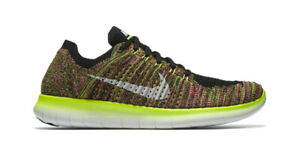88bac6611f8b Image is loading Nike-Mens-Free-RN-Flyknit-OC-Olympic-843430-