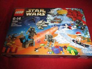 LEGO-Star-Wars-75184-Advent-Calendario-NUOVO-OVP